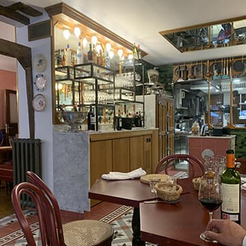 Restaurant Mon Oncle Braise Troyes