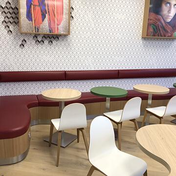 Restaurant Slim Gourmand Troyes