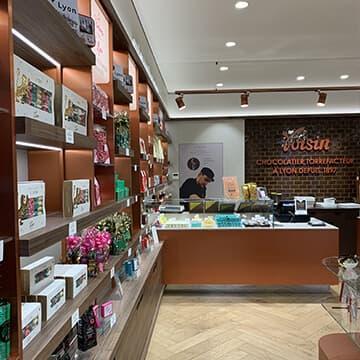 Boutique Voisin Croix-Rousse