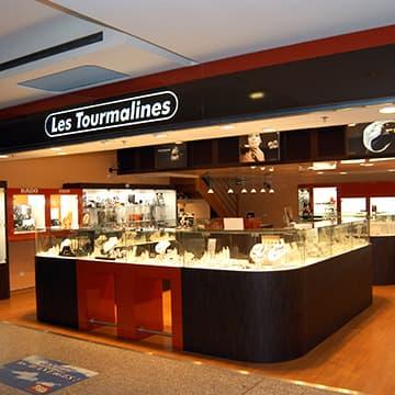 Bijouterie Les Tourmalines Strasbourg